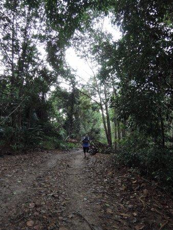 Seremban, Μαλαισία: Gunung Besar Hantu