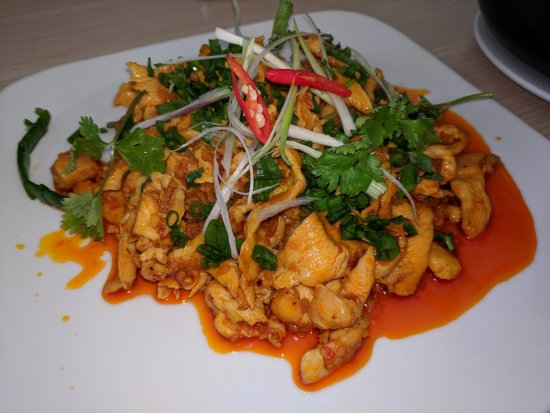 Lemongrass Chicken Stir Fry Picture Of Dalat Cooking Class Life In Laugh Da Lat Tripadvisor