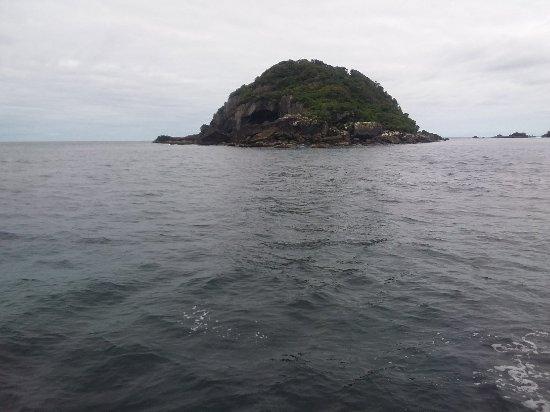 Manapouri, Nya Zeeland: 20171115_230442_large.jpg