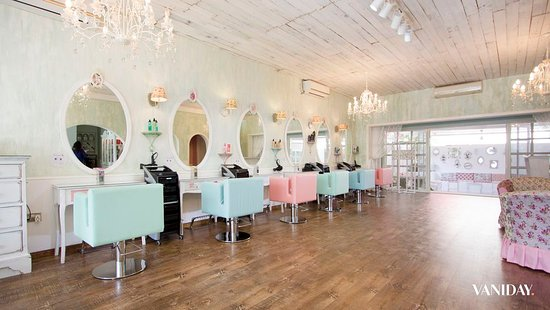 Essential Hair and Beauty Salon