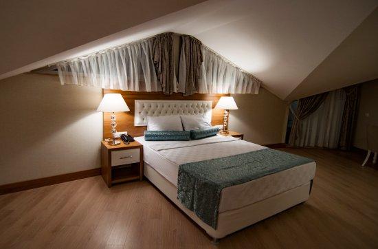 exelans hotel spa fethiye turquie voir les tarifs. Black Bedroom Furniture Sets. Home Design Ideas