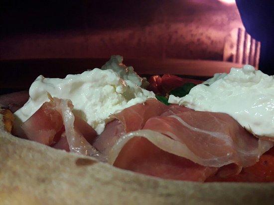 Pescantina, Italien: ITALI la Pizzeria