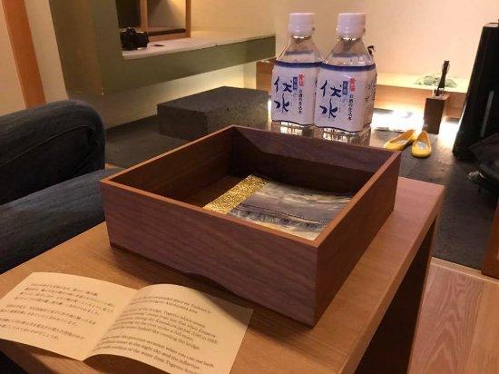 ホテルカンラ京都 Picture