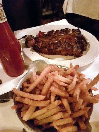 Keens Steakhouse Φωτογραφία