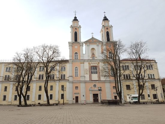 Church of St. Francis Xavier: 20170317_085321_large.jpg