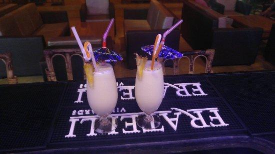 Ashvem Beach, India: Каждый день в Rai Resort Restaurant. Каждый день вкусно и уютно.