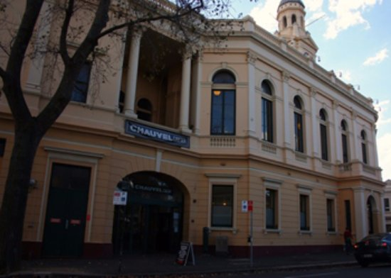 Woollahra, Australien: Heritage Exterior