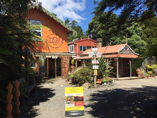 Coromandel, Nieuw-Zeeland: photo0.jpg