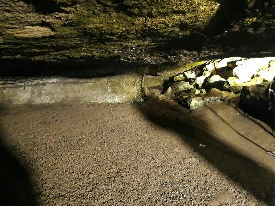 Eregli, Turkey: Cehennem Ağzı Mağarası EREĞLİ