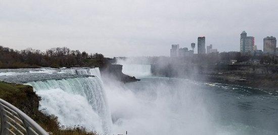 写真Niagara Falls State Park枚