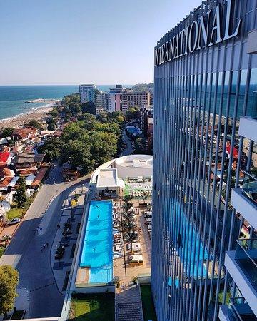 varna international hotel & tower casino