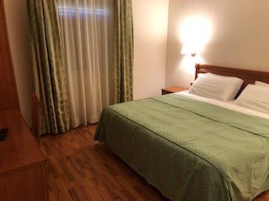 Hotel Santa Lucia Bastia