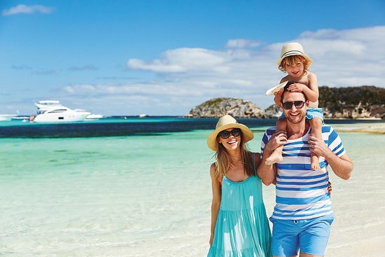 how to get to rottnest island from perth