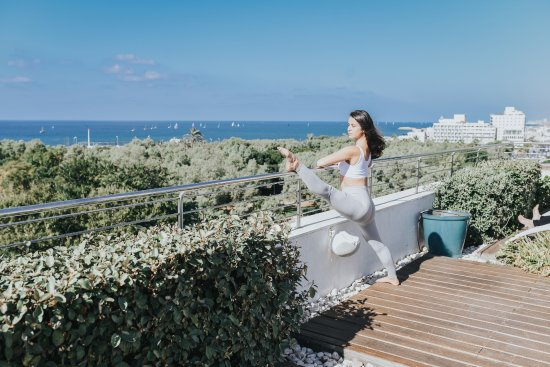 Фотография Shalom Hotel & Relax Tel Aviv - an Atlas Boutique Hotel