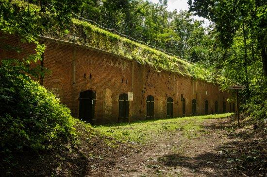 Fort Wielka Ksieza Gora