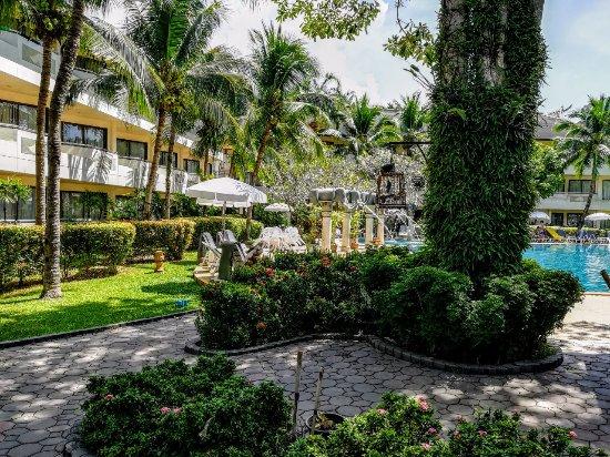 Golden Beach Resort Photo