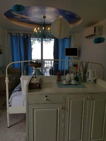 Green Gallery Bed & Breakfast: 20171116_150505_large.jpg