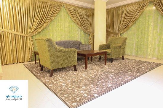 Diamond Blue Hotel Apartments Updated 2019 Prices Reviews And Photos Khartoum Sudan Tripadvisor