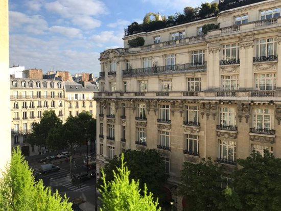 the peninsula paris updated 2017 prices hotel reviews france tripadvisor. Black Bedroom Furniture Sets. Home Design Ideas