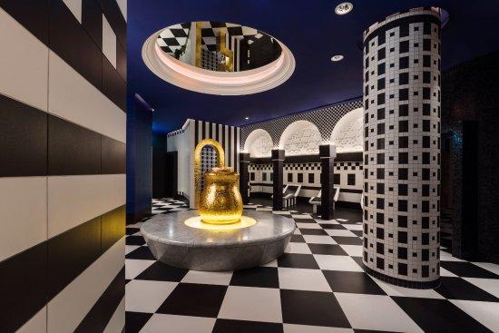 ESPA Mondrian Doha
