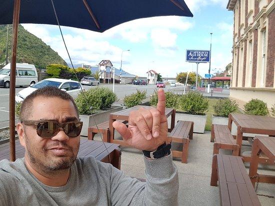 Greymouth, Nya Zeeland: 20171114_154753_large.jpg