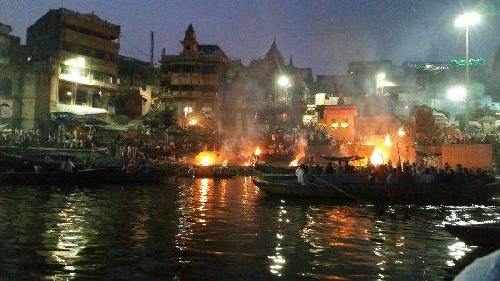 Varanasi Heritage Walk