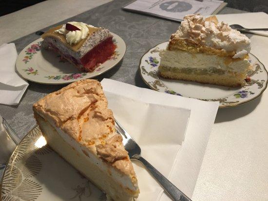 Бад-Брамштедт, Германия: Cafe Tilda