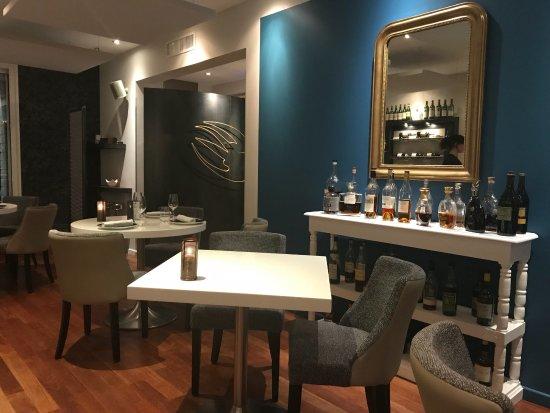 photo7.jpg - Picture of L\'Oiseau bleu, Bordeaux - TripAdvisor