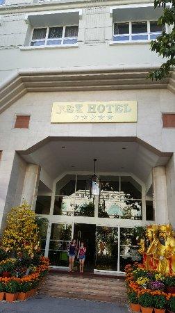 Rex Hotel: 20170126_154155_large.jpg