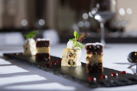 Wilderswil, Suiza: Kulinarik