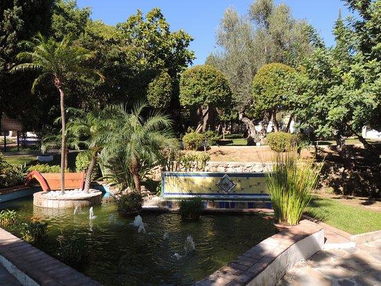 Jardin botanico molino de inca torremolinos spanien for Jardin botanico torremolinos