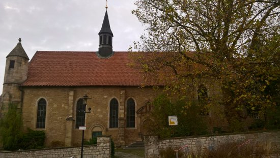 St. Magdalenen