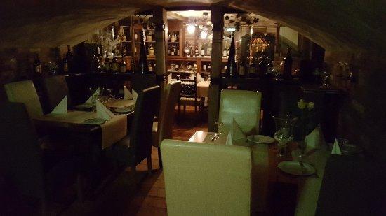 Bad Honnef, Tyskland: Ottimo ambiente cucina ottima personale professionale . Tutto perfetto.   Consigliato 100×100