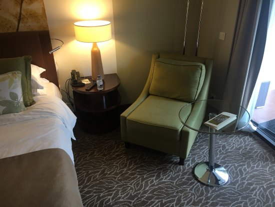 Wundervolles Hotel! Und trotzdem einige Verbesserungsvorschläge