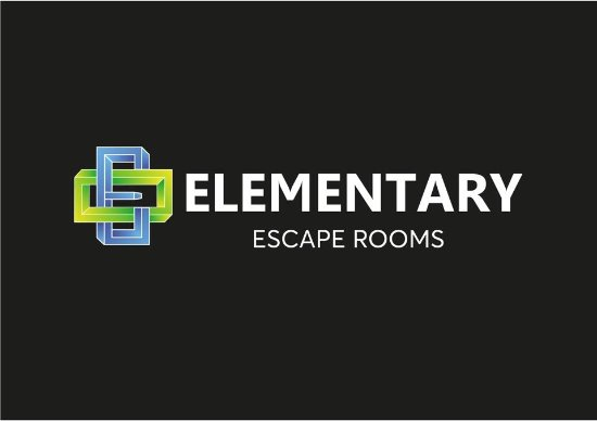 ‪Elementary Escape Rooms‬