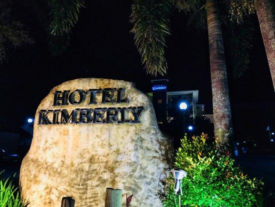 Hotel Kimberly: photo0.jpg