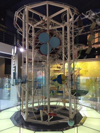 Museo Elder de la Ciencia y la Tecnologia Image