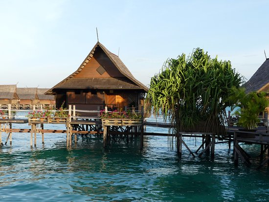 Sipadan kapalai dive resort updated 2018 reviews pulau - Kapalai dive resort price ...
