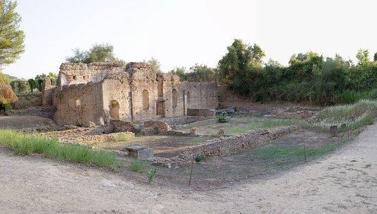 Olympia: Casa di Nerone