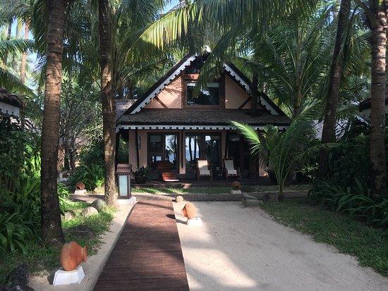 Sandoway Resort: photo4.jpg