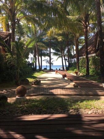 Sandoway Resort: photo5.jpg