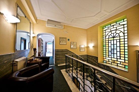 Foto de Hotel Locanda Carmel