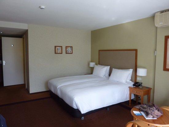 Hilton Royal Parc Soestduinen Photo