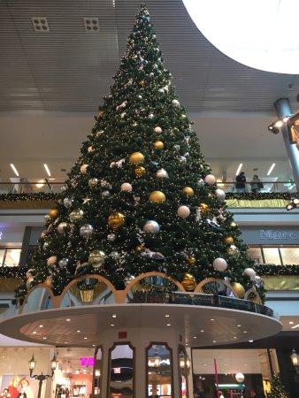 Wallisellen, Suiza: Einkaufszentrum Glatt