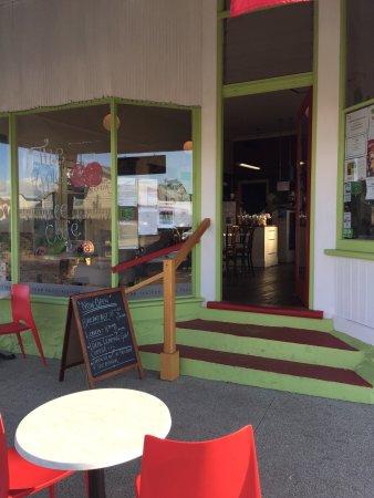 Sheffield, Australia: The Apple Tree Cafe