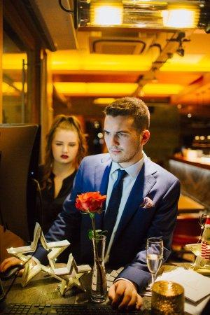 Hvordan bruke glimt dating app
