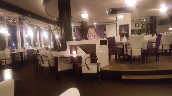 Bruinisse, Nederland: Sfeervolle moderne ambiance