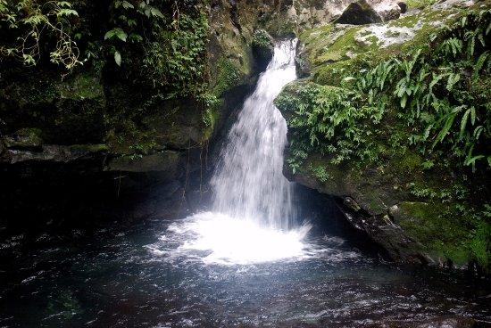 Bukal Falls
