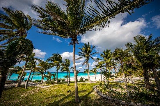 Stella Maris Resort Club: Strand in 10 min Entfernung