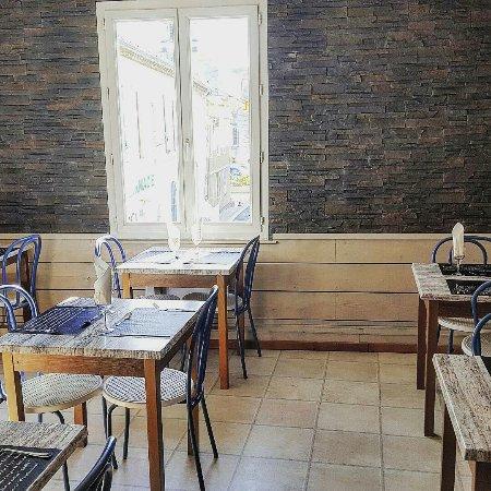 Bellegarde, Frankrike: Salle a l'étage